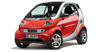 Smart ForTwo '1998-2007
