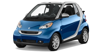 Smart ForTwo '2007-2014